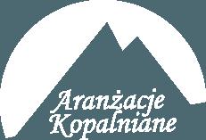 Logo aranżacje Kopalniane